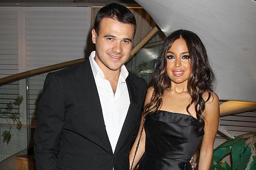 Дочь президента Азербайджана заявила в Instagram о разводе с мужем-миллиардером