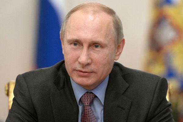 В канун Дня Победы Путин уволил 20 генералов