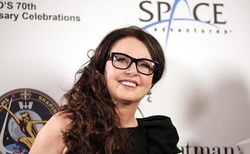 Роскосмос не выплатит компенсацию Саре Брайтман за несостоявшийся полет в космос