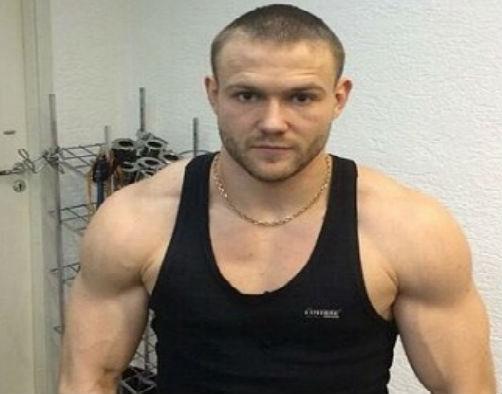 Предполагаемый убийца чемпиона мира по карате задержан