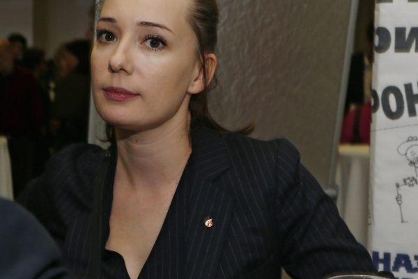 Чулпан Хаматова снова поддержит Путина, если за это построят еще одну детскую больницу