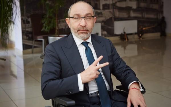 В Полтаве сорвалось покушение на мэра Харькова