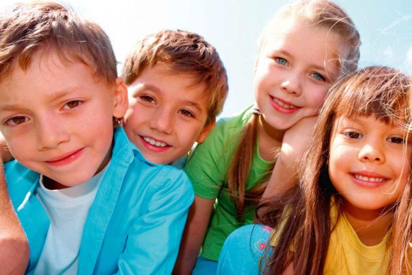 Впервые ученые выяснили, где живут самые счастливые и несчастные дети