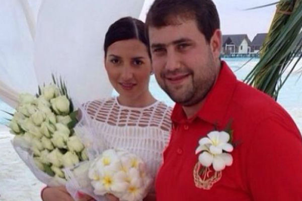 Находящийся под домашним арестом муж Жасмин намерен стать мэром Оргеева