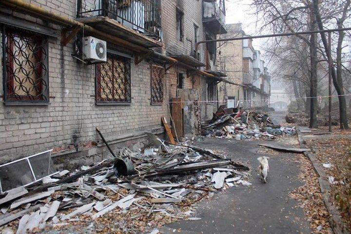 На место обстрелов в Донбассе прибыли представители ОБСЕ