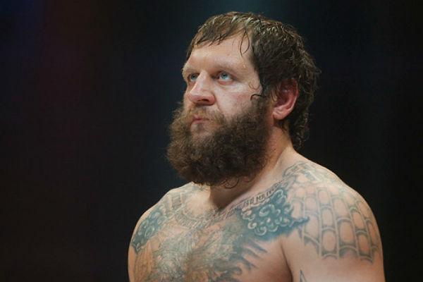 Суд огласит приговор бойцу Емельяненко