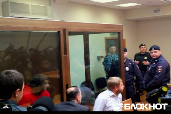 Александра Емельяненко приговорили к 4,5 годам колонии