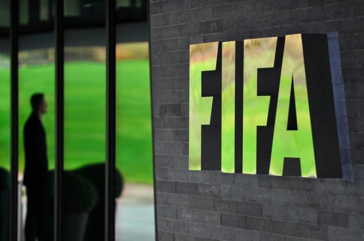 В здании, где проходят выборы президента ФИФА, заложена бомба
