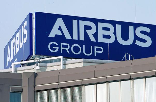 Airbus просит возбудить дело за шпионаж спецслужбами Германии и США