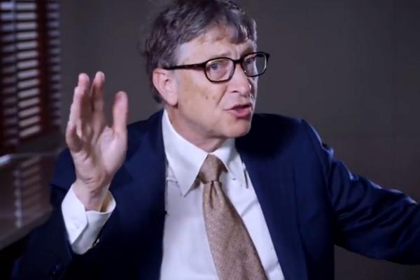 Билл Гейтс заявил, что человечеству угрожает глобальная эпидемия