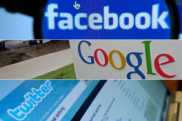 Facebook, Google и Twitter рискуют попасть под российские санкции за нарушение закона