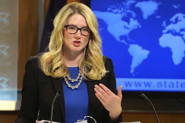 Вашингтон ответил на инициативу Турчинова по размещению систем ПРО на Украине