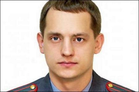 Замначальника омского МВД напился и устроил драку с полицейскими