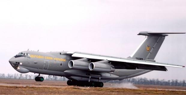 Самолет с эвакуируемыми из Непала украинцами наконец добрался до Киева