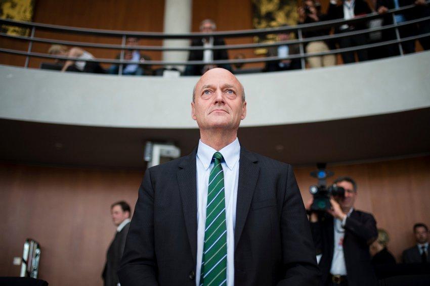 Шеф разведки Германии признал зависимость Берлина от Вашингтона