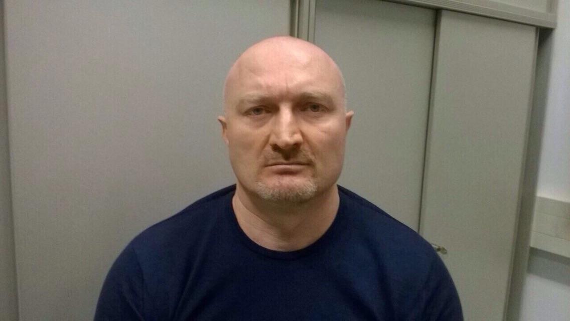 ОПГ Гагиева причастна к убийству мужчины, тело которого нашли в Подмосковье на дне канала