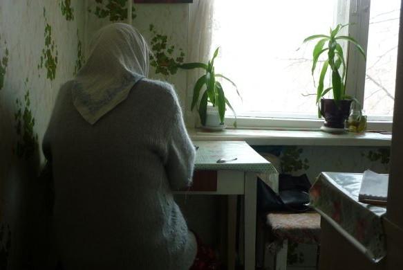 85-летняя жительница Москвы убила соседку по коммуналке