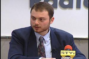 Журналист Владимир Кара-Мурза впал в кому в московской реанимации