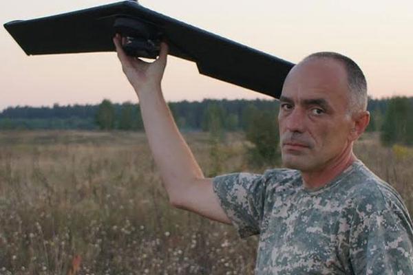 Глава украинской «Армии SOS»: Война сломала наших героев