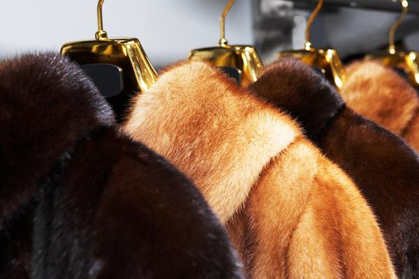 В Волгограде преступники ограбили магазин шуб на 15 миллионов