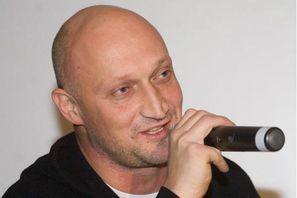 Гоша Куценко запустил проект