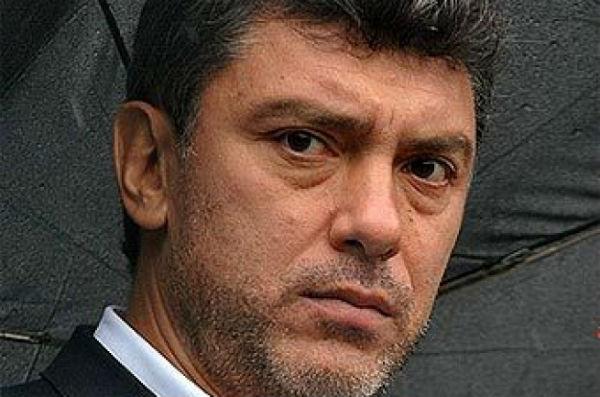 Власти Москвы отказались увековечить имя Бориса Немцова