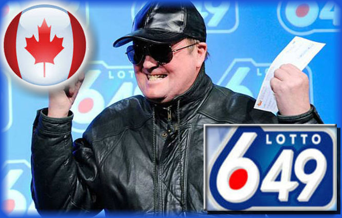 В Канаде не могут найти человека, выигравшего в лотерею $4,1 млн