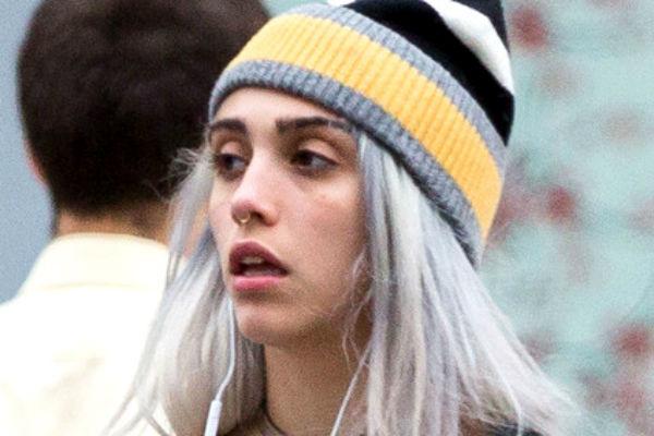 Дочь Мадонны изменилась до неузнаваемости