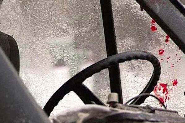 8 человек ранены в аварии с маршруткой на Рублевке