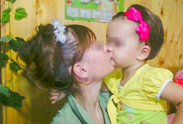 6-летняя девочка-героиня погибла, спасая брата