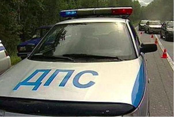 Автобус со школьниками, ехавшими на ЕГЭ, попал в ДТП в Подмосковье