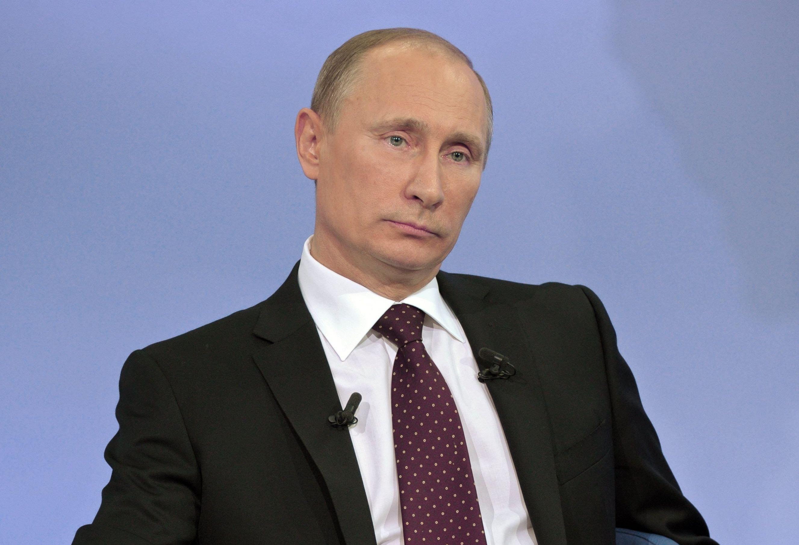 Путин: География военно-технического сотрудничества будет расширяться