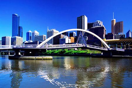 Австралийская полиция предотвратила три взрыва в Мельбурне