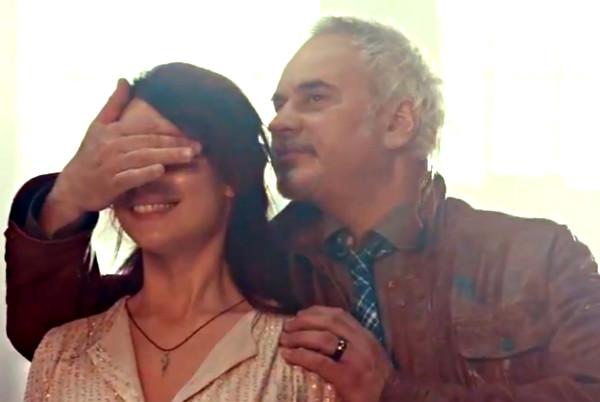Валерий Меладзе и Юлия Снигирь бурно выяснили любовные отношения