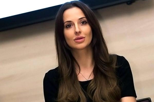 Секс-символ украинской политики назвала Яценюка тормозом и покинула Кабмин