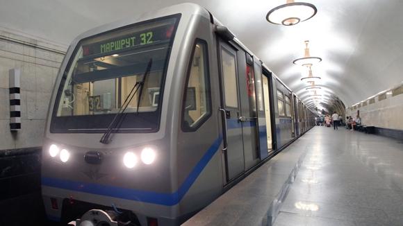 В Москве мужчина покончил с собой в метро