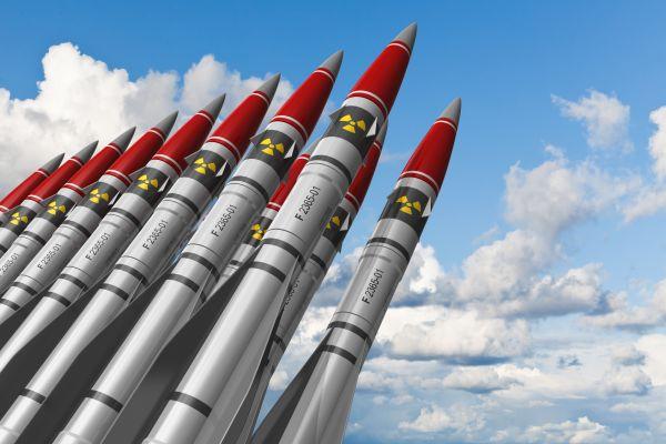 США подталкивают Россию к наращиванию ядерного арсенала