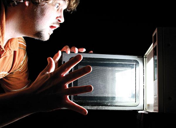 Послания инопланетян, которые почти 20 лет принимали австралийские ученые, оказались сигналами микроволновки