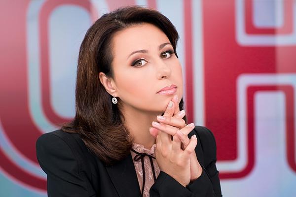 Звезда телеканала Коломойского получила скандальную премию Геббельса