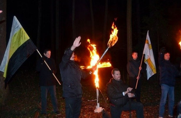 Российские монархисты и национал-анархисты объединились для свержения власти