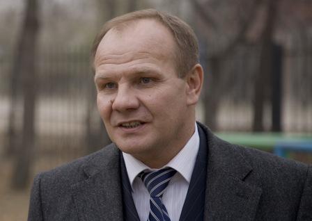 Задержан экс-мэр Благовещенска, подозреваемый в коррупции