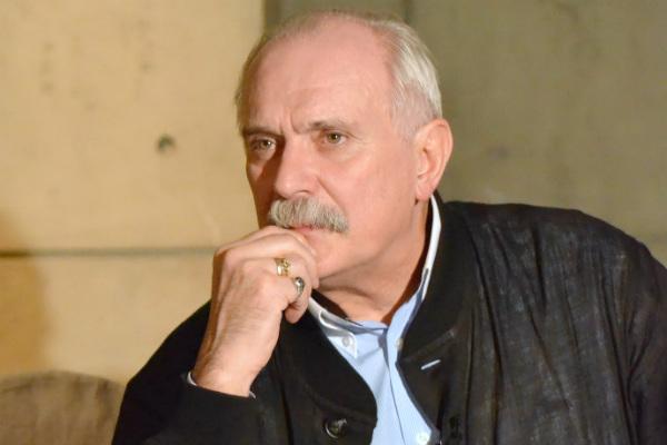 Никита Михалков написал мемуары и рассказал о любви в своей жизни