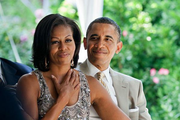 Активы семейства Обамы оцениваются в $6,9 миллионов