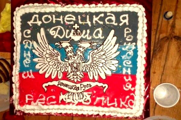 СБУ накрыла в Одессе вечеринку епархии с тортом «ДНР» и проститутками
