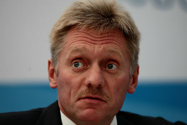 Кремль пригрозил принять ответные меры в случае размещения на Украине американских ПРО