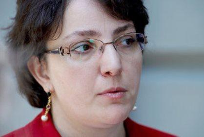 Министром обороны Грузии впервые стала женщина