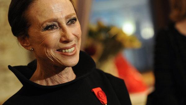 В Германии ушла из жизни великая балерина Майя Плисецкая