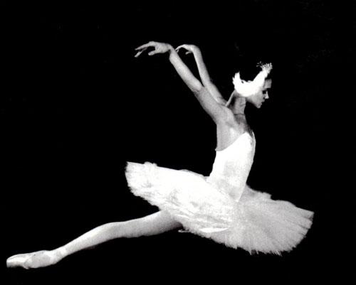 Топ-5 балетных героинь легендарной Майи Плисецкой