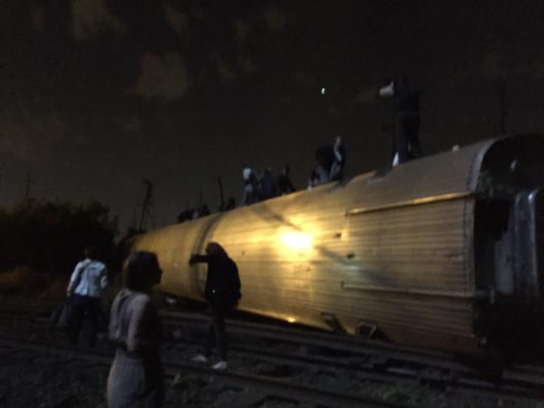 Число жертв железнодорожной катастрофы в Филадельфии возросло до 130, пять человек погибли