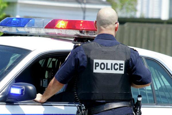 В центре Манхэттена полицейские застрелили убийцу-шизофреника
